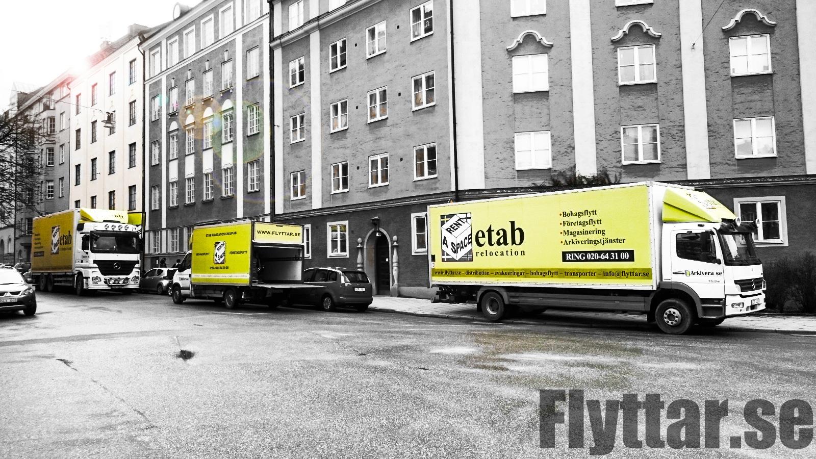 flyttfirma uppsala stockholm